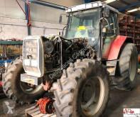 Tracteur agricole Massey Ferguson 8110 occasion