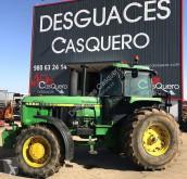 Tracteur agricole John Deere 4650 occasion