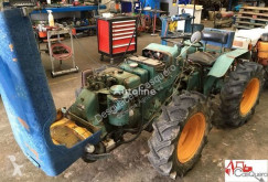 BJR L-100 used Mini tractor