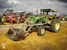 Ciągnik rolniczy John Deere 2130 używany