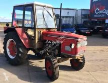 Tractor agrícola Zetor 4718 usado