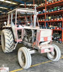 ciągnik rolniczy Fiat 780E