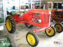 Tracteur agricole MASSEY HARRIS PONY occasion