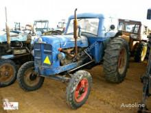 Traktor Ebro SUPER 55 ojazdený
