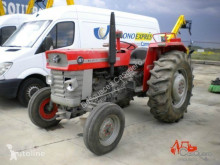 Massey Ferguson 157 tweedehands Minitractor
