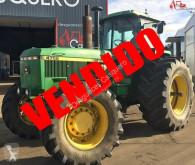 Tracteur agricole John Deere 4755 occasion