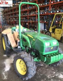 Micro tracteur John Deere MILENIO 85F