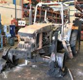 Tracteur agricole John Deere 6600 occasion