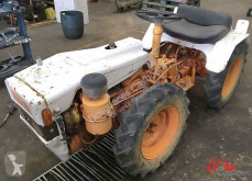 Tractor agrícola Micro tractor Pasquali 986 pour pièces détachées