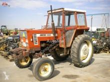 Tractor agrícola Fiat 666E usado