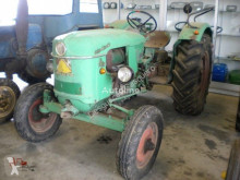 Deutz-Fahr D 30 tweedehands Minitractor
