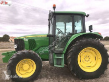 Tracteur agricole John Deere 6220 4WD occasion
