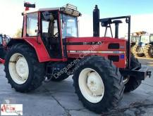 tracteur agricole Same LASER 130