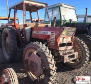 Tracteur agricole Fiat 766 occasion