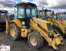 Tracteur agricole New Holland LB95B 4PT occasion