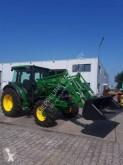 tractor agrícola John Deere 5820