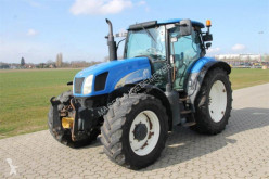 Tracteur agricole New Holland TSA 115 occasion