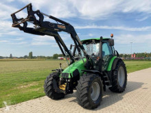 Nc Deutz-Fahr AGROTRON 105 ÜBERHOLTES GETRIEBE tractor agricol second-hand