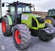 Claas old tractor CELTIS 456 RX