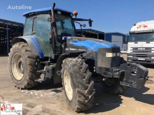 Tracteur agricole New Holland TM140 occasion