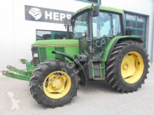 tractor agrícola John Deere 6400 PowerQuad