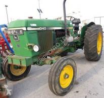 tractor agrícola John Deere Deere 3040