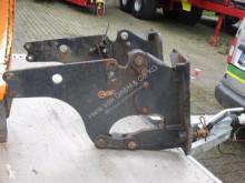 tracteur agricole Hauer Kommunalplatte