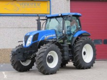 New Holland T6090RC