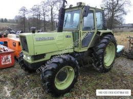 Селскостопански трактор Hürlimann H 490 втора употреба