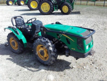 tractor agrícola Ferrari