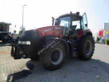 tracteur agricole Case