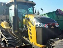 tracteur agricole Challenger