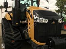 ciągnik rolniczy Challenger