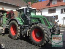 Fendt farm tractor