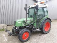 tracteur agricole Fendt 206 F 2WD