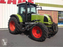 Tracteur agricole Claas ARES 617 ATZ occasion