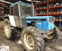 Ebro 8110 farm tractor used
