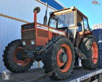 Tractor agrícola Same DRAGO120 usado