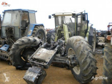 Селскостопански трактор Hürlimann 170 DT втора употреба