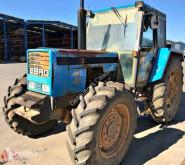 Ebro KUBOTA 8135 farm tractor used