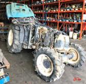 Zemědělský traktor New Holland TN75F použitý