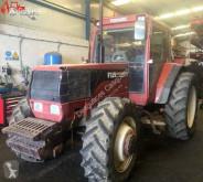 Fiat F115 farm tractor used