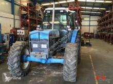 Tractor agrícola Ford 7840 usado