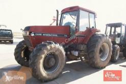 Tarım traktörü Case 7130 ikinci el araç