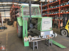 Tractor agrícola Fendt FAVORIT 611 LS TURBOMATIK usado