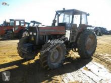 Massey Ferguson 399 DT farm tractor used