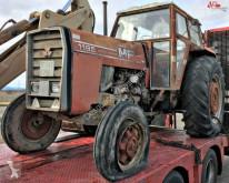 Tractor agrícola Massey Ferguson 1195 usado
