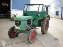 Tractor agrícola Deutz-Fahr D 40 usado