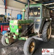John Deere 1640 farm tractor used