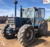Ebro 6125 farm tractor used
